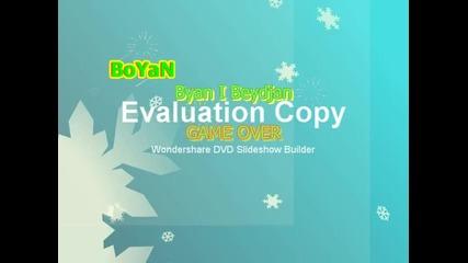 Boyan & Beycan