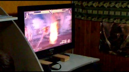 Andjelo i Dobo se melqt na Mortal Kombat 9!!!