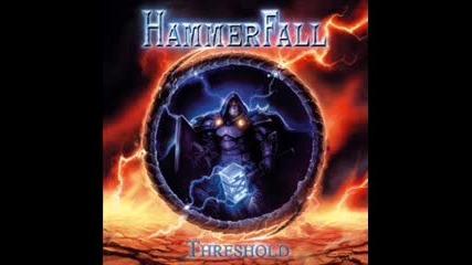 Hammerfall - Dark Wings Dark Words