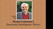 Пътят пред нас Даниъл Голман - Емоционалната Интелигентност(аудио книга)
