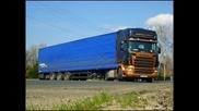 Камиони Словакия Мартин Пакос