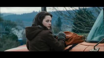 Twilight - трейлер №1 na ruski