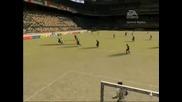 Fifa 2007 - Най - Смешният Ми Гол By Tot0