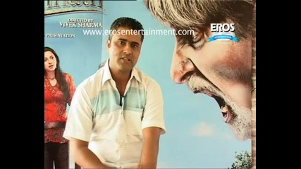 The Making of Bhoothnath