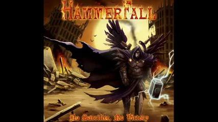 Hammerfall - Life Is Now .wmv