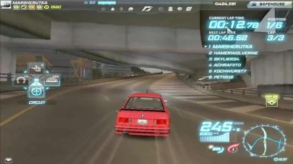 Nfs World- Race 2 Bmw e30
