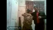 Бокс по чеченски