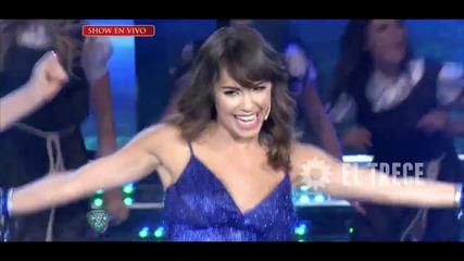 Esperanza Mia- Lali Esposito - Tengo Esperanza ( Showmatch)