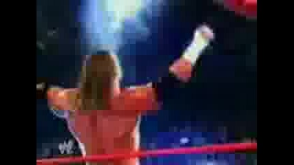 Triple H Intro