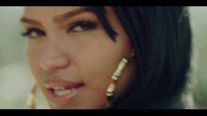 2®13 •» Премиера» Cassie ft. Wiz Khalifa - Paradise + Превод