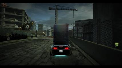 Need for Speed World Сезон 1 еп1