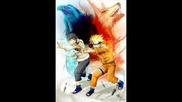 Naruto Hinata - Love