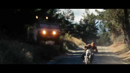 X - men origins wolverine trailer