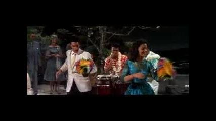 Елвис Пресли - Блу Хавай 4 (песни от филма)