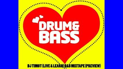 Uk Fresh Drum And Bass 2011