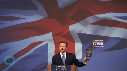 Ahead of UK Election, Labour Leads Conservatives by 2 Points