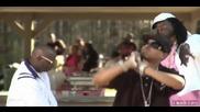 Hq Playaz Circle feat. Oj Da Juiceman - Stupid