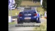 Dtm Bmw E36 V8 550 hp