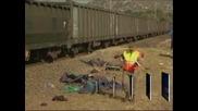 Влакова катастрофа в Южна Африка взе близо 30 жертви