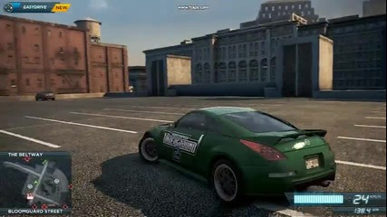 Nfs Most Wanted Drift Day