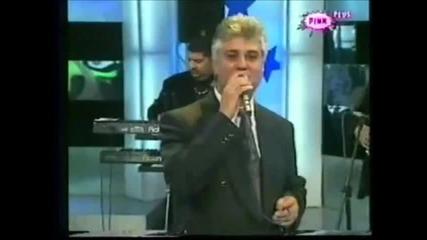 Ajnur serbezovski uzivo zasto su ti kose pobelele druze