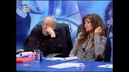 Music Idol 2 - Николина Димова - Има Талант - ДОБРО КАЧЕСТВО - 28.02.08