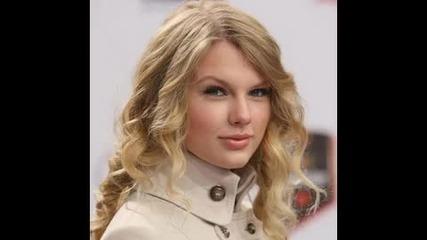Teylor Swift ^^ ;; Let It Rain {}