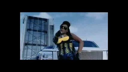 Dj Tomekk Feat Lil Kim - Kimnotyze