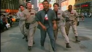 Ray Parker Jr. - Ghostbusters (music Video) Hd 720p