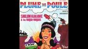 Shilum Kakawe & Les Oupa-oupas - Plume De Poule 1977