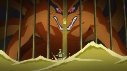Naruto shippuden - епизод 438 с English sub + Бг субс Високо Качество