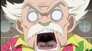{ Eng Sub } Fairy Tail - 206 ( S2 - 31 )