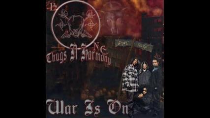 bone thugs feat. tupac - thug love