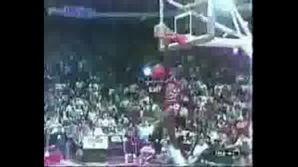 Nba Dunks