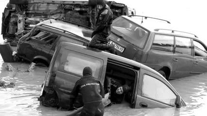 в памет на загиналите от бедствието във Варненския квартал Аспарухово