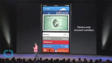 Apple Pay Could See Summer Launch in the UK