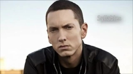 Hoво от Eminem* Syllables [ Official Music ] 2011 *subs*