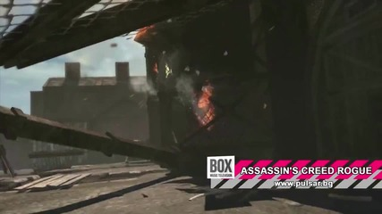 Playbox: AssassinsCreedRogue