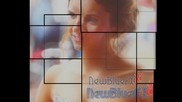 # _ # Nina Dobrev # _ # Turn Around # _ # For kiss :** # _ #