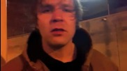 Jon Moxley ( Dean Ambrose ) isnt afriad of Homicide