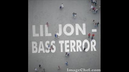 lil john - bass terror