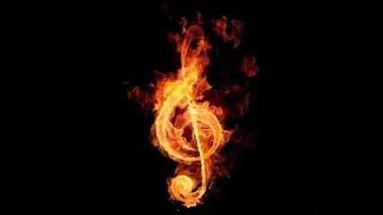Evian Kado Feat. Thaya - World on Fire (radio edit)