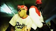 H D +превод Chris Brown ft. Lil Wayne, Busta Rhymes - Look At Me Now