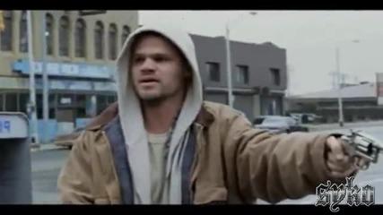 Eminem - Rock Bottom (music Video)