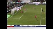 """""""Марсилия"""" и """"Тулуза"""" не успяха да се победят и завършиха 2:2"""