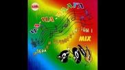 Cha-cha Chalga Mix 1 (1999)