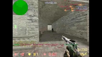 Counter - Strike : Lucky Eagle Double Kill