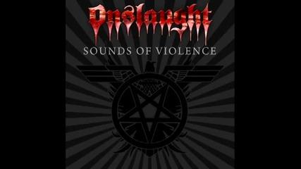 Onslaught - Antitheist (превод)
