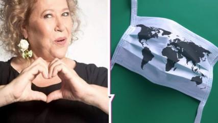 Тревожни знамения от Мама Люси: За коронавируса, спасението на България и края на света!