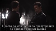 Древните - Сезон 1 епизод 11( Bg sub ) / The Originals - 1x11
